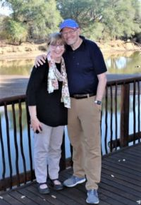 Frank And Beth Radcliff – A Modern-day Aquila And Priscilla
