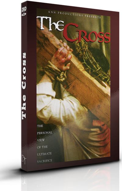 "Use ""The Cross"" Video to Prepare for Easter"