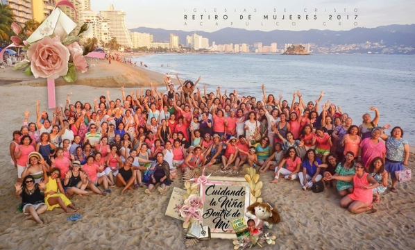 womens retreat acapulco