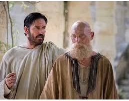 """Paul, Apostle of Christ"" - A Film Review"