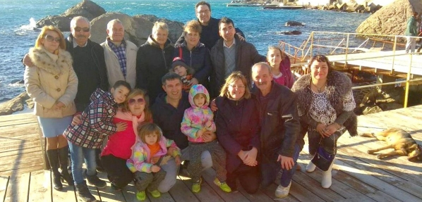 Baptism in Crimea - A Chance for a New Life