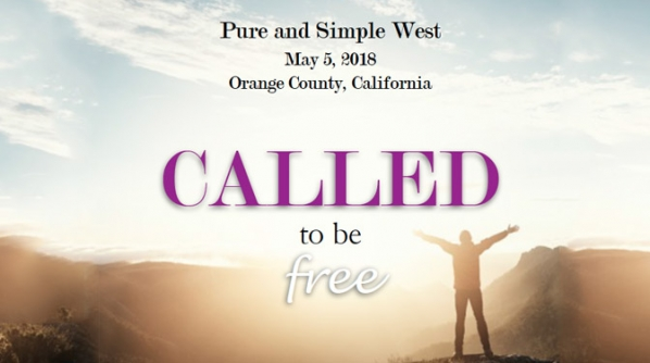 Pure and Simple Conference in Los Angeles