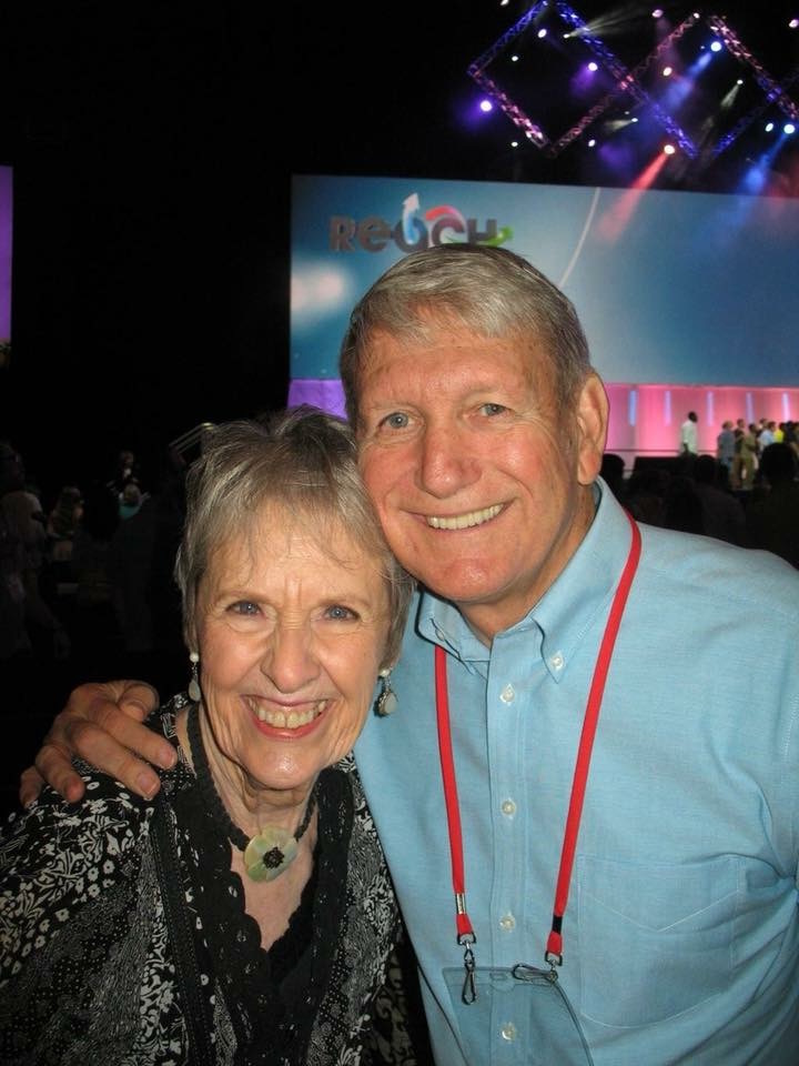 al and gloria baird