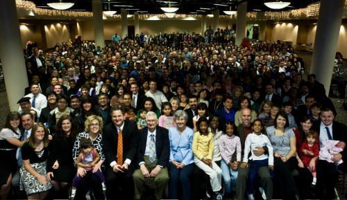 2012 World Discipleship Summit Early Bird Registration