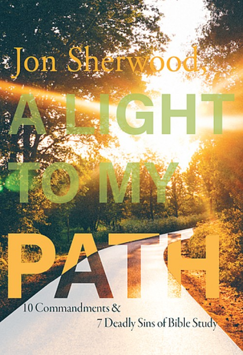 """A Light to My Path"": New eBook to Help Your Bible Study"