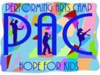 HOPE for Kids Performing Arts Camp